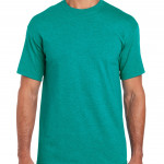 product image 2 | Gildan 180g Heavy Cotton Short Sleeve T-Shirt