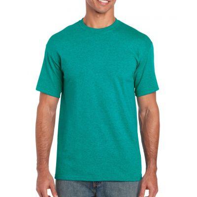 Gildan 180g Heavy Cotton Short Sleeve T-Shirt Image 2