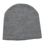 product image 3 | Heather Skull Beanie
