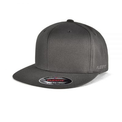 Flexfit Pro-Baseball On Field Cap Image 2