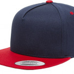 product image 4 | Classic 5 Panel