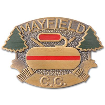 Mayfield Pins