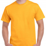 product image 12 | Gildan 180g Heavy Cotton Short Sleeve T-Shirt
