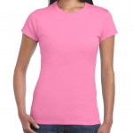product image 3 | Gildan Ladies Softstyle Short Sleeve T-shirt