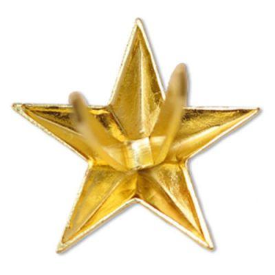 3D Star Pins Image 2