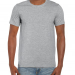 product image 23 | Gildan 153g Softstyle Short Sleeve T-Shirt
