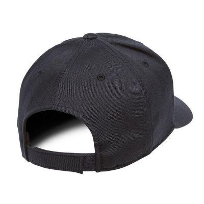Flexfit 100 Cotton Twill Snapback Cap Image 2