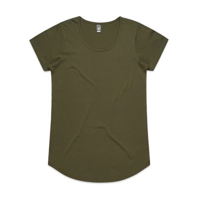 AS Colour 150g Womens Mali Tee