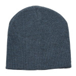 product image 4 | Heather Skull Beanie
