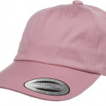 product image 6 | Low Profile Cotton Twill Dad Hat