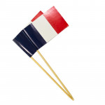 product image 2 | Large Toothpick Flag - 150mm
