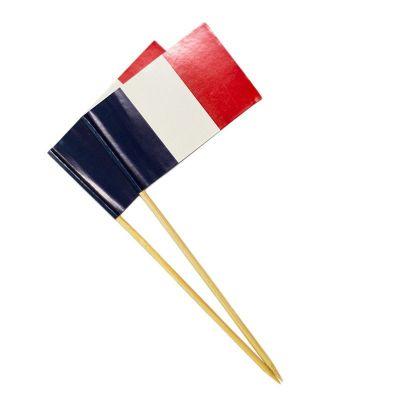 Large Toothpick Flag - 150mm Image 2