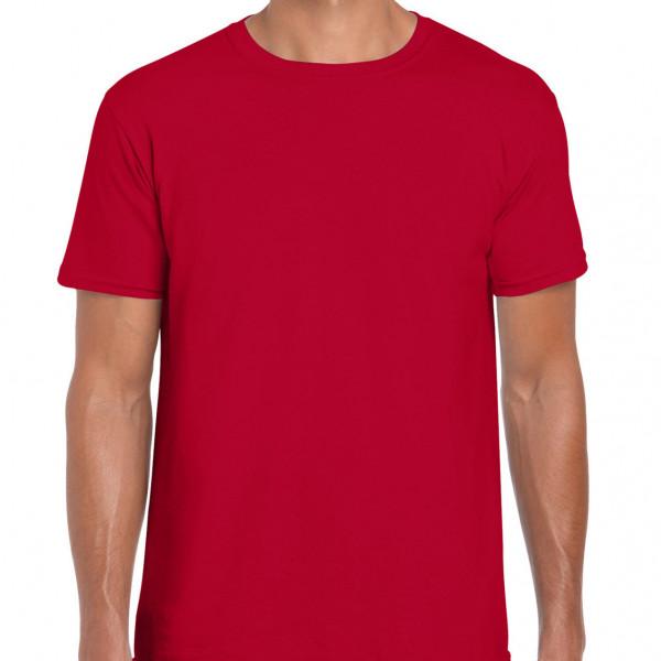 Gildan 153g Softstyle Short Sleeve T-Shirt