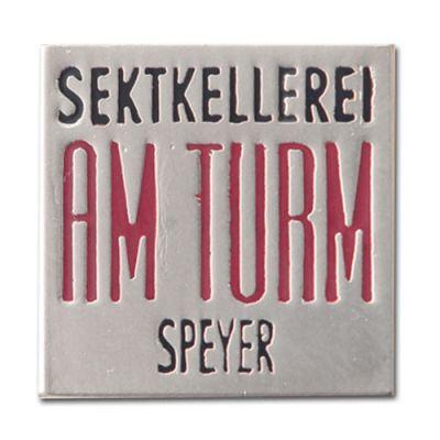 AM TURM Pins