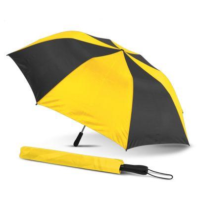 Pontiac Compact Umbrella Image 2