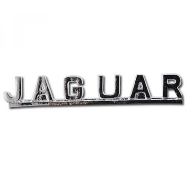 JAGUAR Car Label
