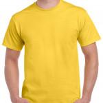 product image 10 | Gildan 180g Heavy Cotton Short Sleeve T-Shirt