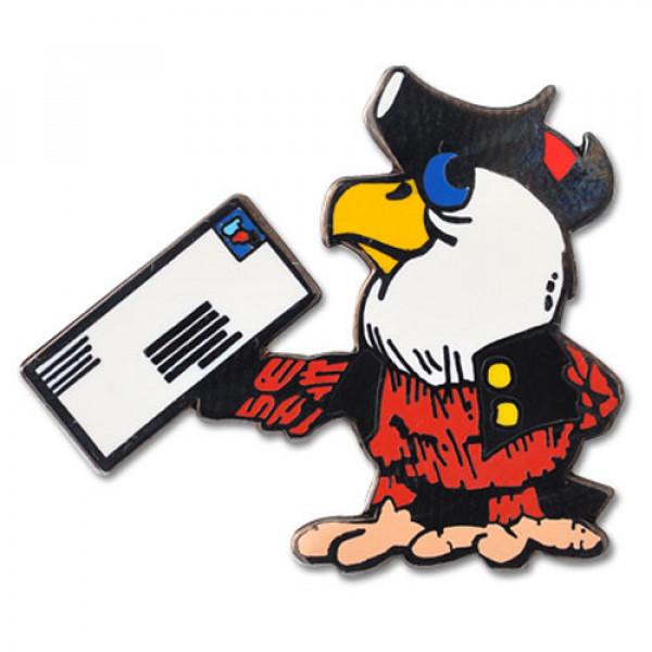 Eagle Pins