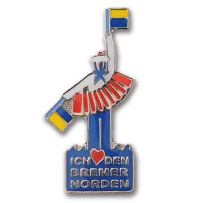Bremer Norden Pins