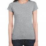 product image 11 | Gildan Ladies Softstyle Short Sleeve T-shirt