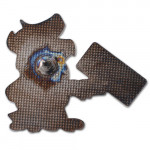 product image 2   Eagle Pins