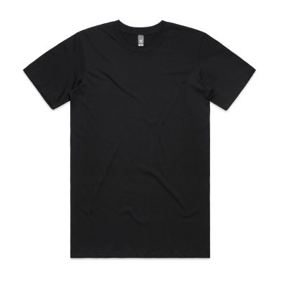 AS Colour 150g Mens Paper Tee Image 2