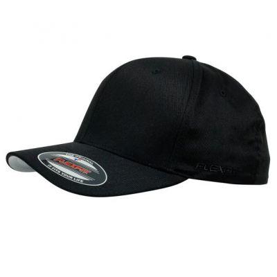 Flexfit Perma Curve Cap Image 2