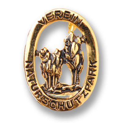 Verein Pin Badges