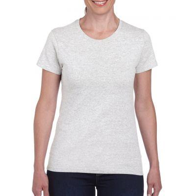 Gildan 180g Ladies Heavy Cotton Short Sleeve T-Shirt