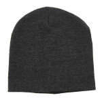 product image 2 | Heather Skull Beanie