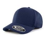 product image 4 | Flexfit 110 Cool & Dry 3D Hexagon Jersey