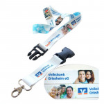 product image 5 | Full Colour Polyester Lanyards