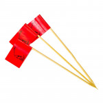 product image 3 | Large Toothpick Flag - 150mm