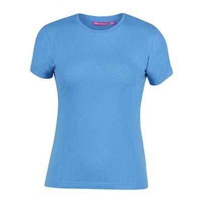 JBs Wear 165g Ladies Tee Image 2