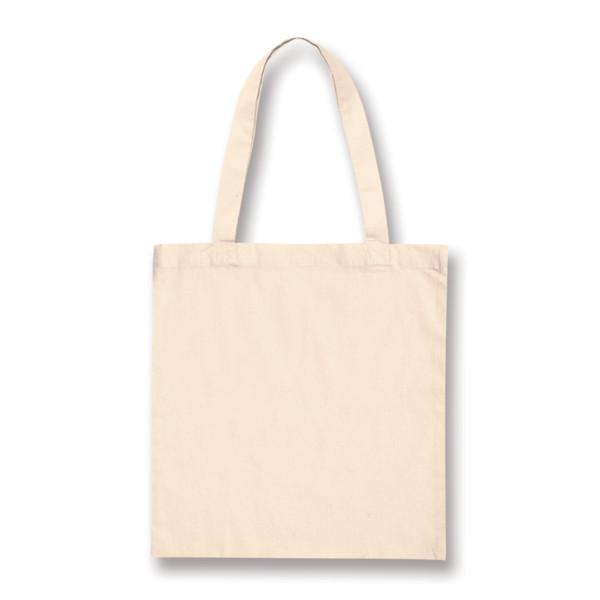 Cotton Tote Bag - 410 x 380mm