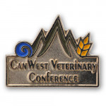 CanWest Veterinary Pins