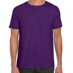 product image 21 | Gildan 153g Softstyle Short Sleeve T-Shirt