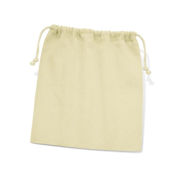 Cotton Gift Bag - 253 x 205mm