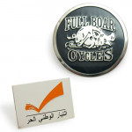 product image 3 | Full Boar Cycles Pins