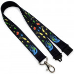 product image 2 | Full Colour Polyester Lanyards