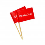 product image 3 | Small Toothpick Flag - 65mm
