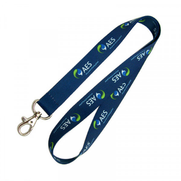 Full Colour Polyester Lanyards
