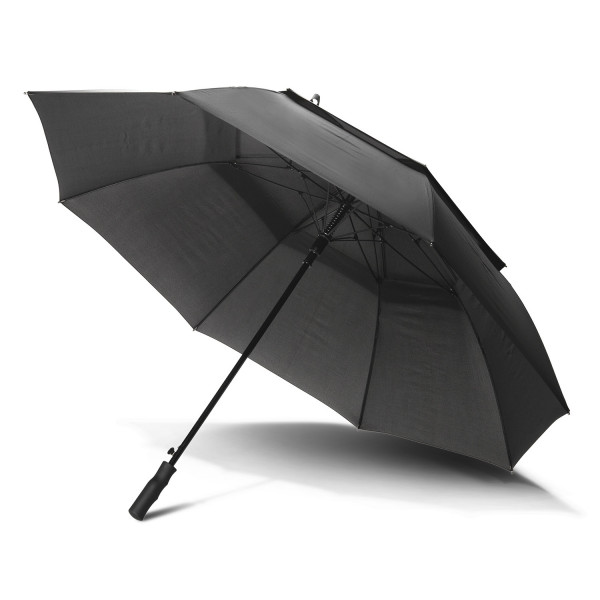 Swiss Peak Tornado 76cm Storm Umbrella