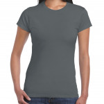 product image 4 | Gildan Ladies Softstyle Short Sleeve T-shirt