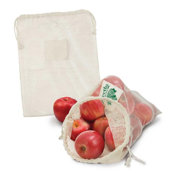 Cotton Produce Bag - 360 x 280mm