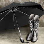 product image 3 | Sheraton Compact Umbrella