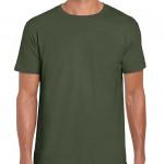 product image 19 | Gildan 153g Softstyle Short Sleeve T-Shirt