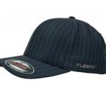 product image 2 | Flexfit Pinstripe