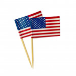 product image 15 | Small Toothpick Flag - 65mm