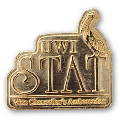 Uwi Stat Pins